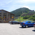 Photo of Hotel Parador Canaro