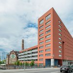 Ibis Berlin City Ost