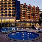 Double Tree by Hilton Varna - Golden Sands