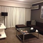 Foto de Adina Apartment Hotel Sydney, Crown Street