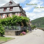 Photo of Rheinhotel  Zum Anker