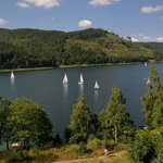 Photo de Hotel Berghof am See