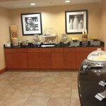 Hampton Inn Belle Vernon의 사진