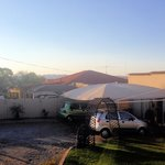Foto de Big 5 Accommodation
