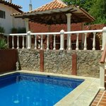swimming pool- casa el pozo