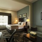 BEST WESTERN PLUS JFK Inn & Suites resmi