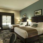 Photo de BEST WESTERN PLUS JFK Inn & Suites