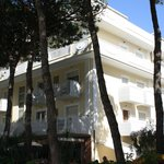 Hotel Donatella Cervia Vacanze Holiday Urlaub