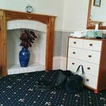 Foto de Branston Lodge Guest House