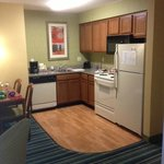 Φωτογραφία: Residence Inn Spokane East Valley