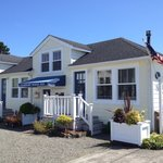 Welcome to the Gearhart Ocean Inn