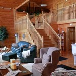 The Morning Glory Bed & Breakfast Country Inn의 사진