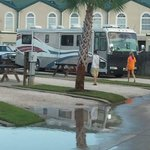 Foto de Perdido Cove RV Resort & Marina