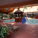 Photo de BEST WESTERN Braddock Motor Inn