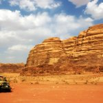 Enjoy Wadi Rum Bedouin Camp resmi
