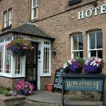Photo de Wheatsheaf Hotel