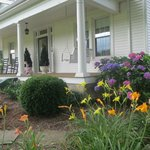 Foto de Goose Creek Farm Bed and Breakfast
