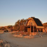 Foto de Camp Gecko Tented Camp