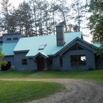 Foto de Red Pines Bed & Breakfast