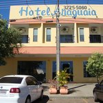 Photo de Hotel Araguaia