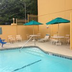 Φωτογραφία: La Quinta Inn & Suites Seattle Bellevue / Kirkland