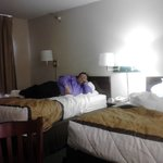 Foto de Extended Stay America - Savannah - Midtown