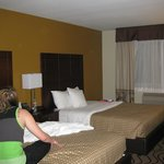Foto de La Quinta Inn & Suites Castle Rock