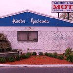 Фотография Adobe Hacienda Motel