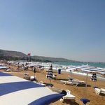 Foto Hotel Casarossa Beach - Sporting Club