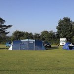Foto de Lobb Fields Caravan and Camping Park