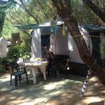 Photo de Camping Nopigia