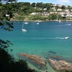 Beautiful Salcombe