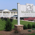 Foto di Madison Avenue Beach Club Motel