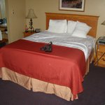 Foto de BEST WESTERN Hickok House