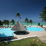 Foto de Karafuu Beach Resort and Spa