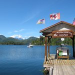Foto de Nootka Sound Resort
