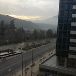 Фотография Holiday Inn Express El Golf, Santiago