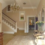 Haldon Priors Bed and Breakfast Foto