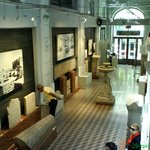 The Jewish Museum of Thessaloniki Foto