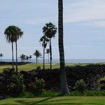 Photo de Halii Kai Resort at Waikoloa Beach