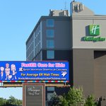 Foto de Holiday Inn Denver - Cherry Creek