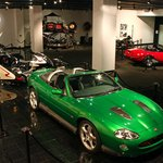 Photo de Petersen Automotive Museum