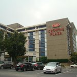Foto de Crowne Plaza Philadelphia West