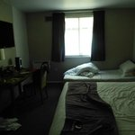 Photo de Premier Inn Runcorn
