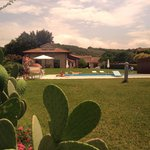 Country House Biroccio resmi