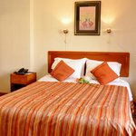 Madison Bed & Breakfast resmi