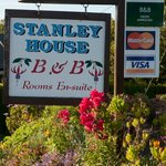 Photo of Stanley House Bed and Breakfast