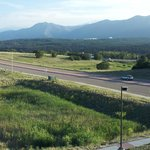 Fairfield Inn & Suites by Marriott Colorado Springs North/Air Force Academy Foto