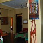 Bilde fra Gibela Backpackers Lodge