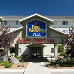 BEST WESTERN Plus Grant Creek Inn